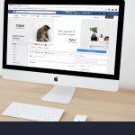 Fanpage de facebook optimizada